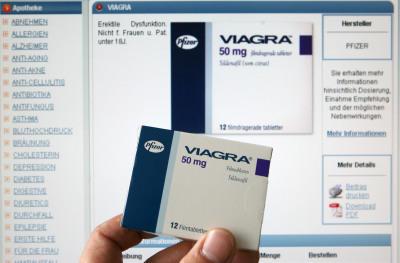 Viagra nebenwirkungen mann